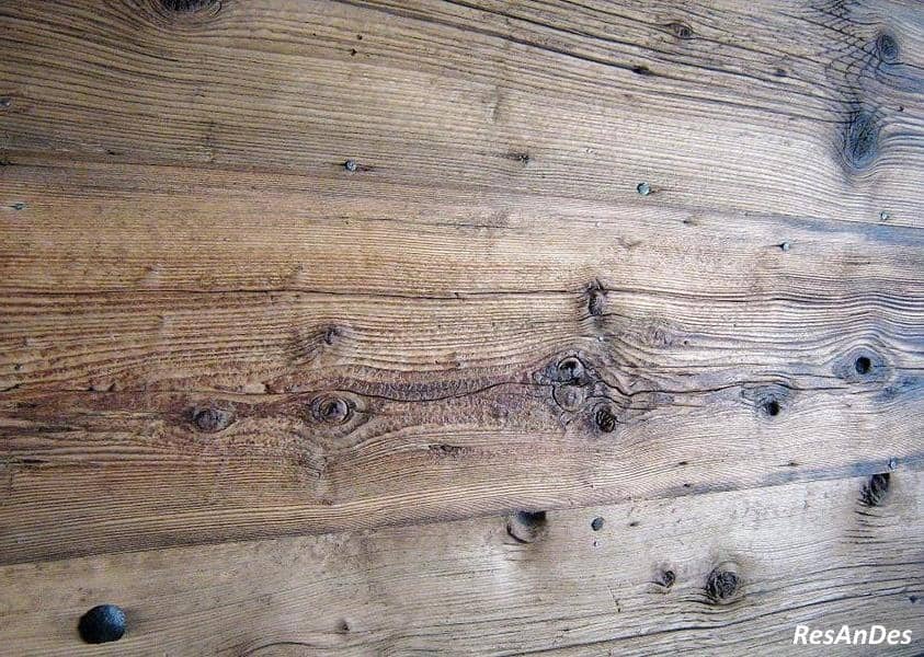 Sonnenverbrannte Bretter Schalung Antik Holz Altholz Holz Alte