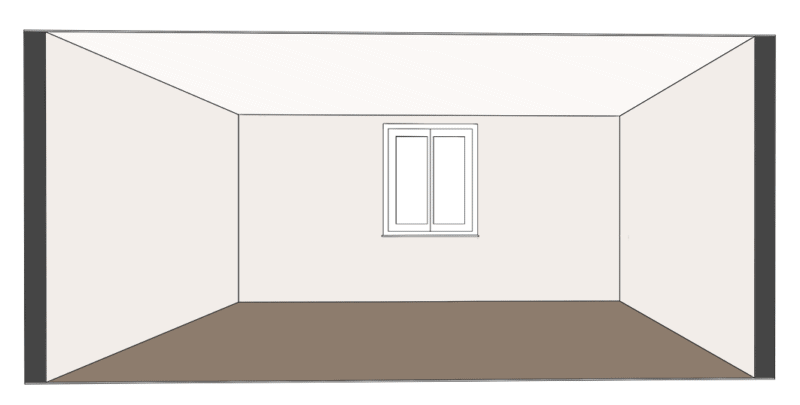 r ume mit farben ver ndern und gestalten so geht 39 s. Black Bedroom Furniture Sets. Home Design Ideas