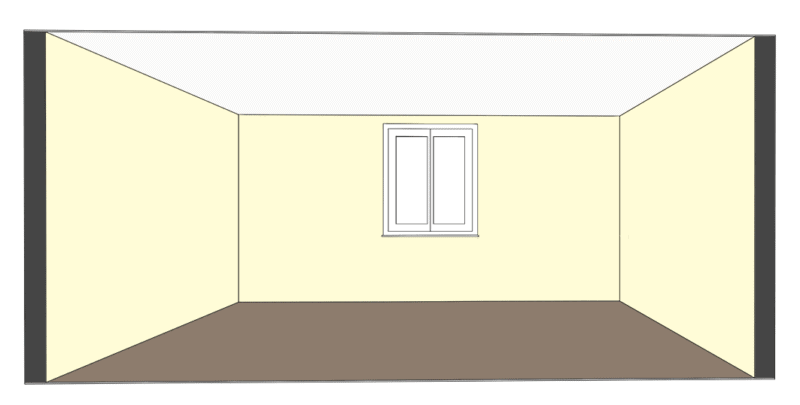 r ume mit farben ver ndern und gestalten so geht 39 s einfach mit anleitung. Black Bedroom Furniture Sets. Home Design Ideas
