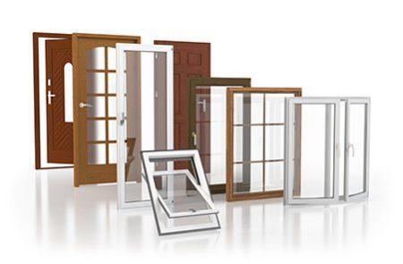 Kunststofffenster 5-8-Kammer-Profil-Systeme