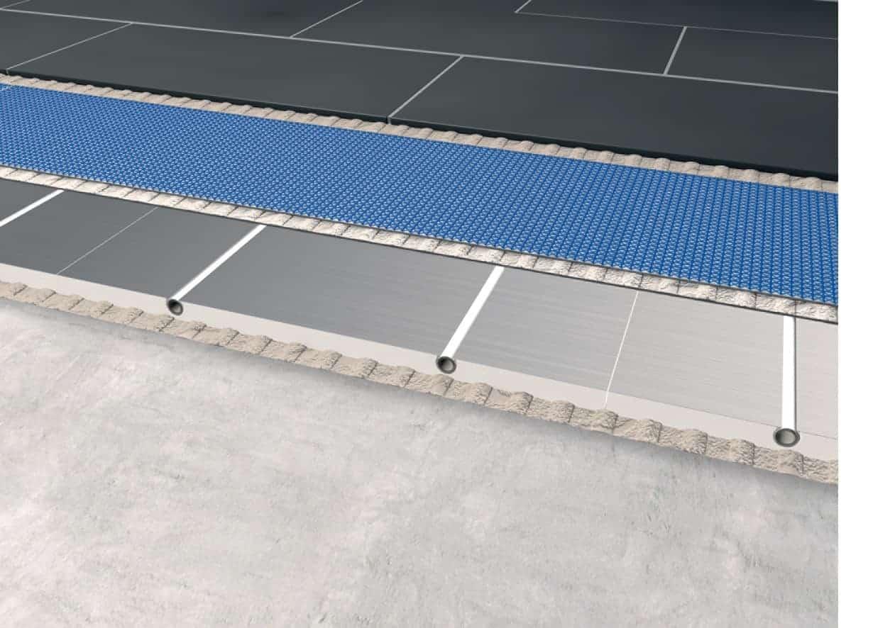 Fußbodenheizung Ohne Estrich ~ Blanke permatop fußbodenheizung 30 m² günstig kaufen im
