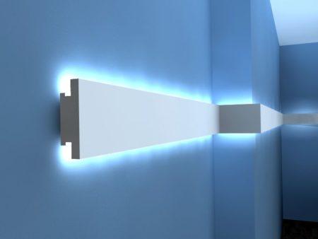 Lichtprofil LED LO-26