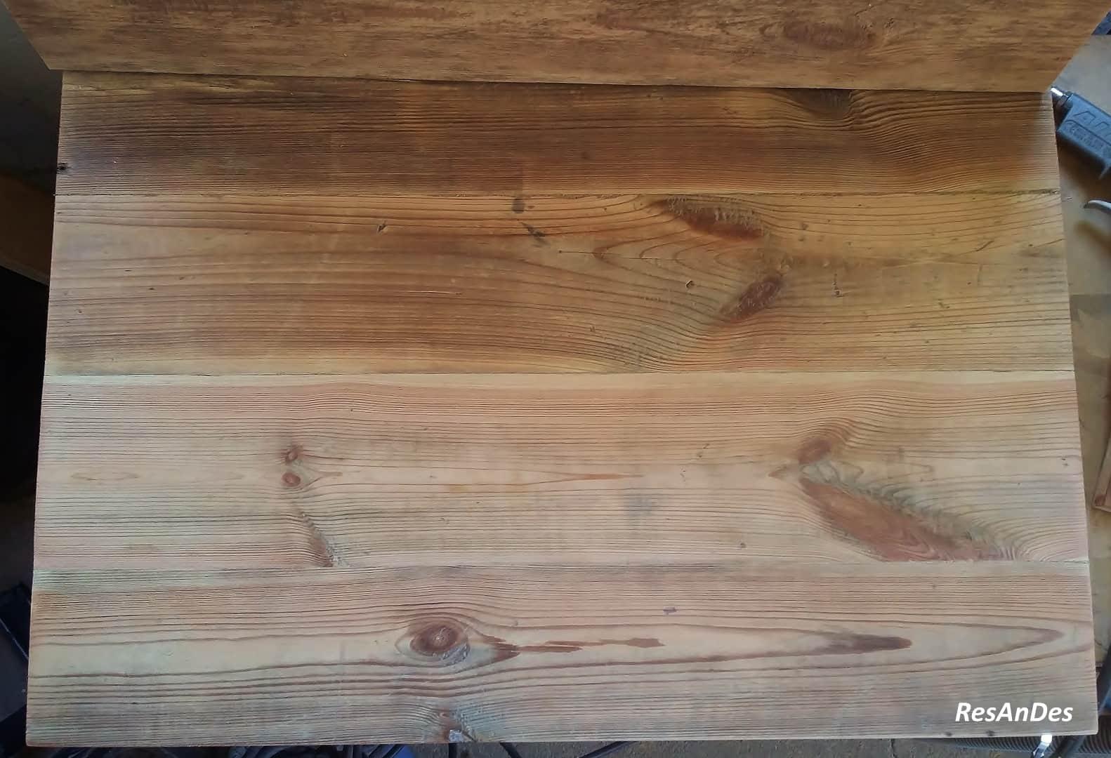 Holzdielen, Alholzdielung, Dielenboden, Dielen, Fußboden Bretter,