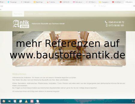 Antikriemchen Ziegelriemchen Mauerziegel antik retro Riemchen Verblender Klinker Ziegel Backstein