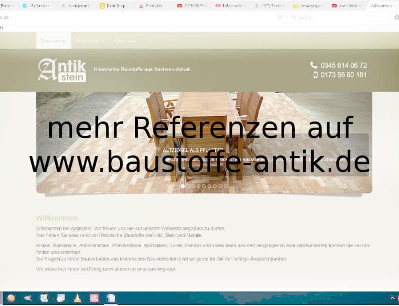 Bauernpflaster Pflastersteine Altstadtpflaster Kleinpflaster Feldsteine Quellsteine Bachsteine Dinoeier kleine Findlinge