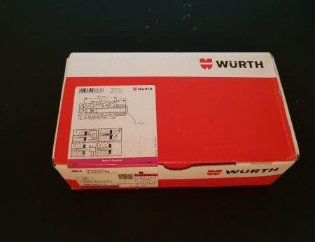 Würth Nagelanker W-NA-K/A4 mit Nagelkopf