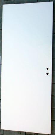 Holztürblatt, Schallschutz 32 db, DIN links, mit absenkbarer Bodendichtung