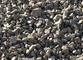 Beton Recycling 45/90
