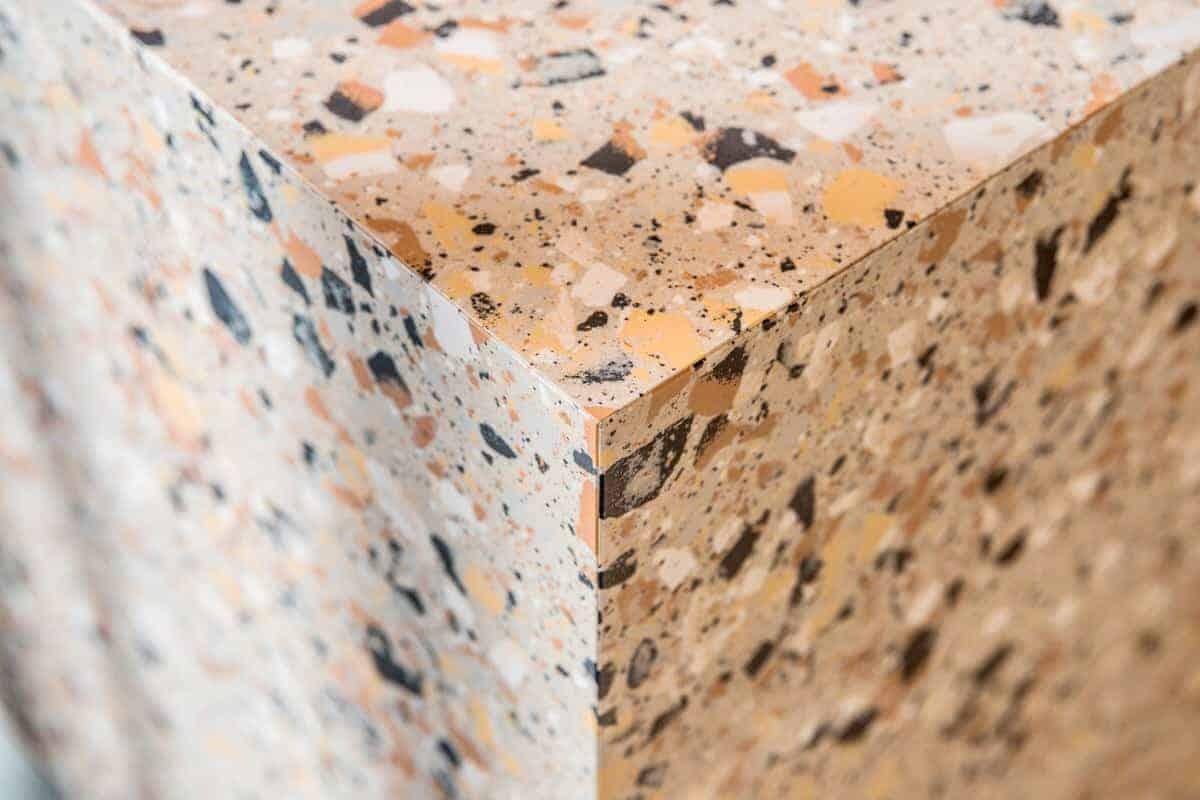 Terrazzoplatten Fliesen 120×60
