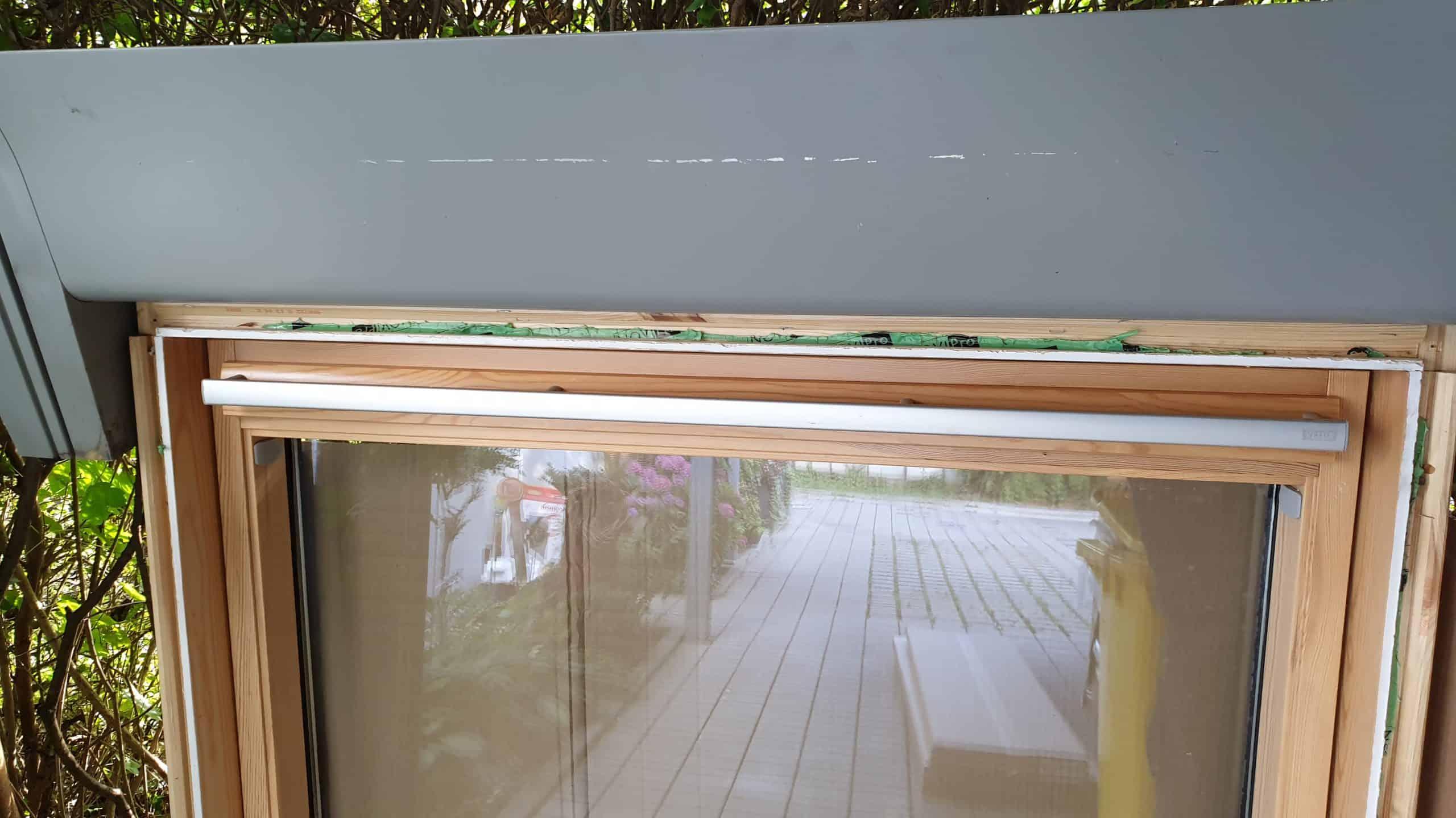 Velux Dreh-/Kipp-Dachflächenfenster GPL S08