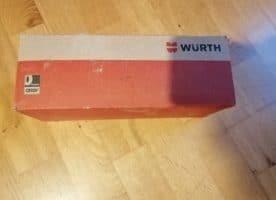 Hohlraumdübel W-MH/S Sechskantkopf