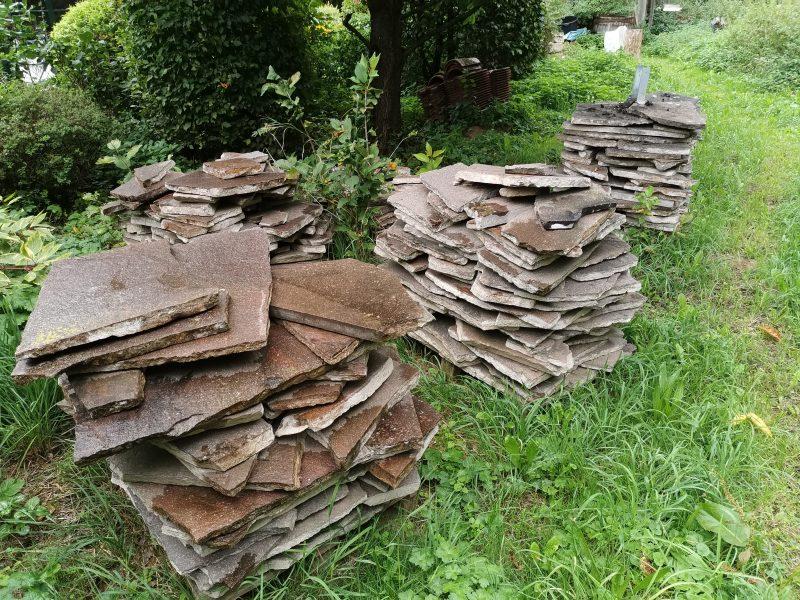 Porphyrplatten