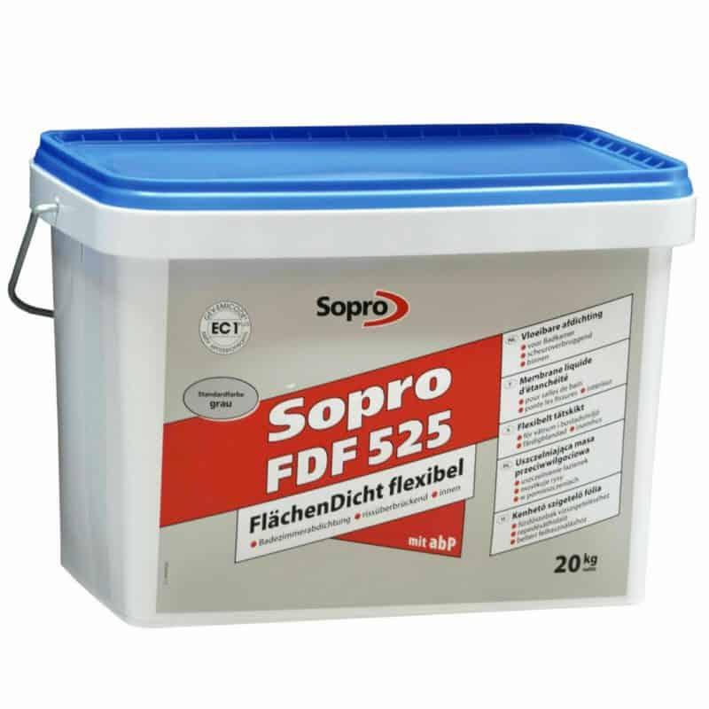 Sopro FlächenDicht flexibel FDF 20 KG Abdichtung ...