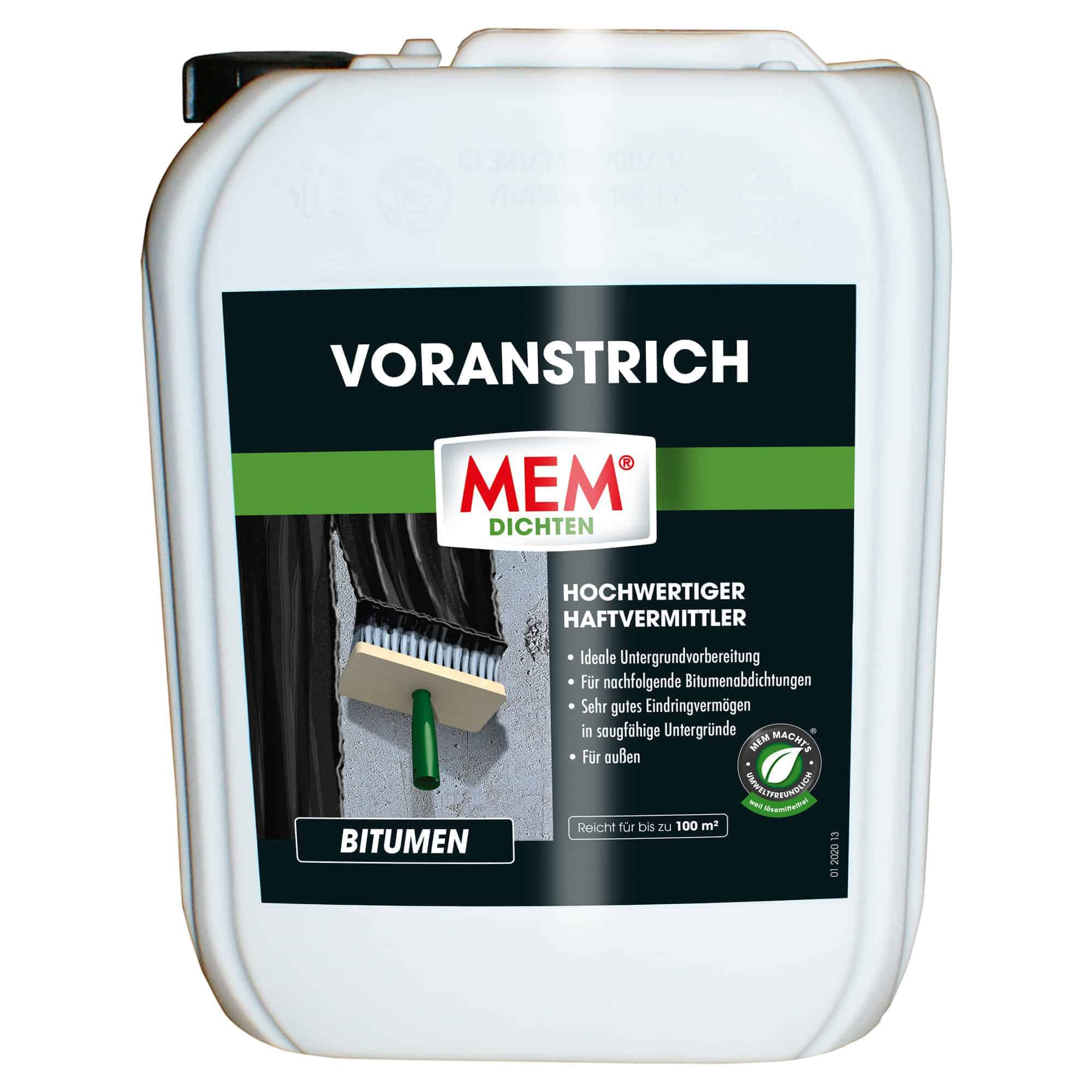 Mem Voranstrich