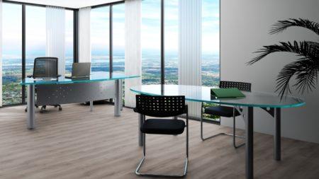 Designbelag Tarkett iD-Inspiration 55 Click Rustic Oak – medium grey